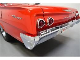 Picture of Classic '62 Biscayne - L7HW