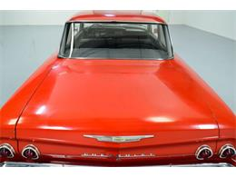 Picture of '62 Chevrolet Biscayne located in Mooresville North Carolina - $15,995.00 Offered by Shelton Classics & Performance - L7HW