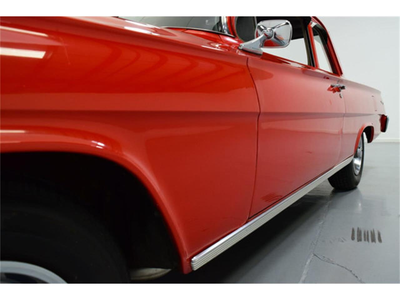 Large Picture of 1962 Biscayne - L7HW