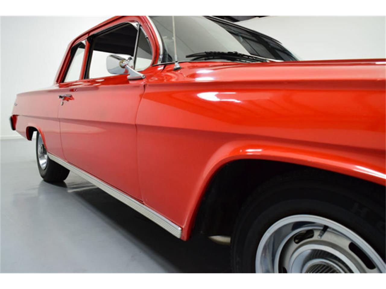 Large Picture of Classic 1962 Chevrolet Biscayne located in North Carolina - $15,995.00 - L7HW