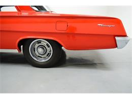 Picture of '62 Chevrolet Biscayne located in North Carolina Offered by Shelton Classics & Performance - L7HW