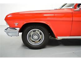 Picture of Classic 1962 Chevrolet Biscayne located in Mooresville North Carolina Offered by Shelton Classics & Performance - L7HW