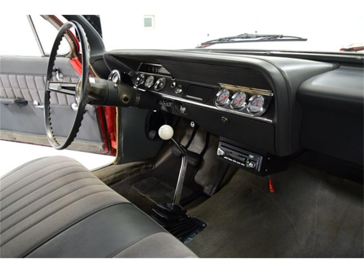 Large Picture of '62 Chevrolet Biscayne located in Mooresville North Carolina - $15,995.00 - L7HW