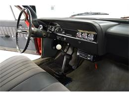 Picture of Classic 1962 Chevrolet Biscayne located in Mooresville North Carolina - $15,995.00 - L7HW
