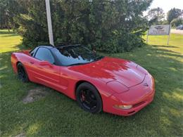 Picture of '00 Corvette located in Michigan Offered by Classic Car Deals - L7I1
