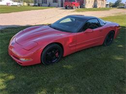 Picture of 2000 Chevrolet Corvette - $13,900.00 - L7I1