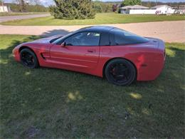 Picture of 2000 Corvette located in Michigan - $13,900.00 - L7I1
