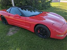 Picture of '00 Corvette - $13,900.00 - L7I1