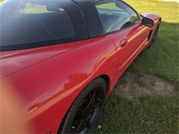 Picture of '00 Chevrolet Corvette located in Cadillac Michigan Offered by Classic Car Deals - L7I1