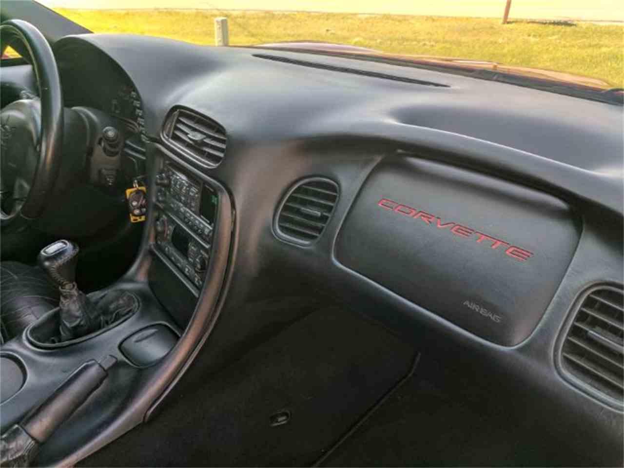 Large Picture of '00 Corvette - L7I1