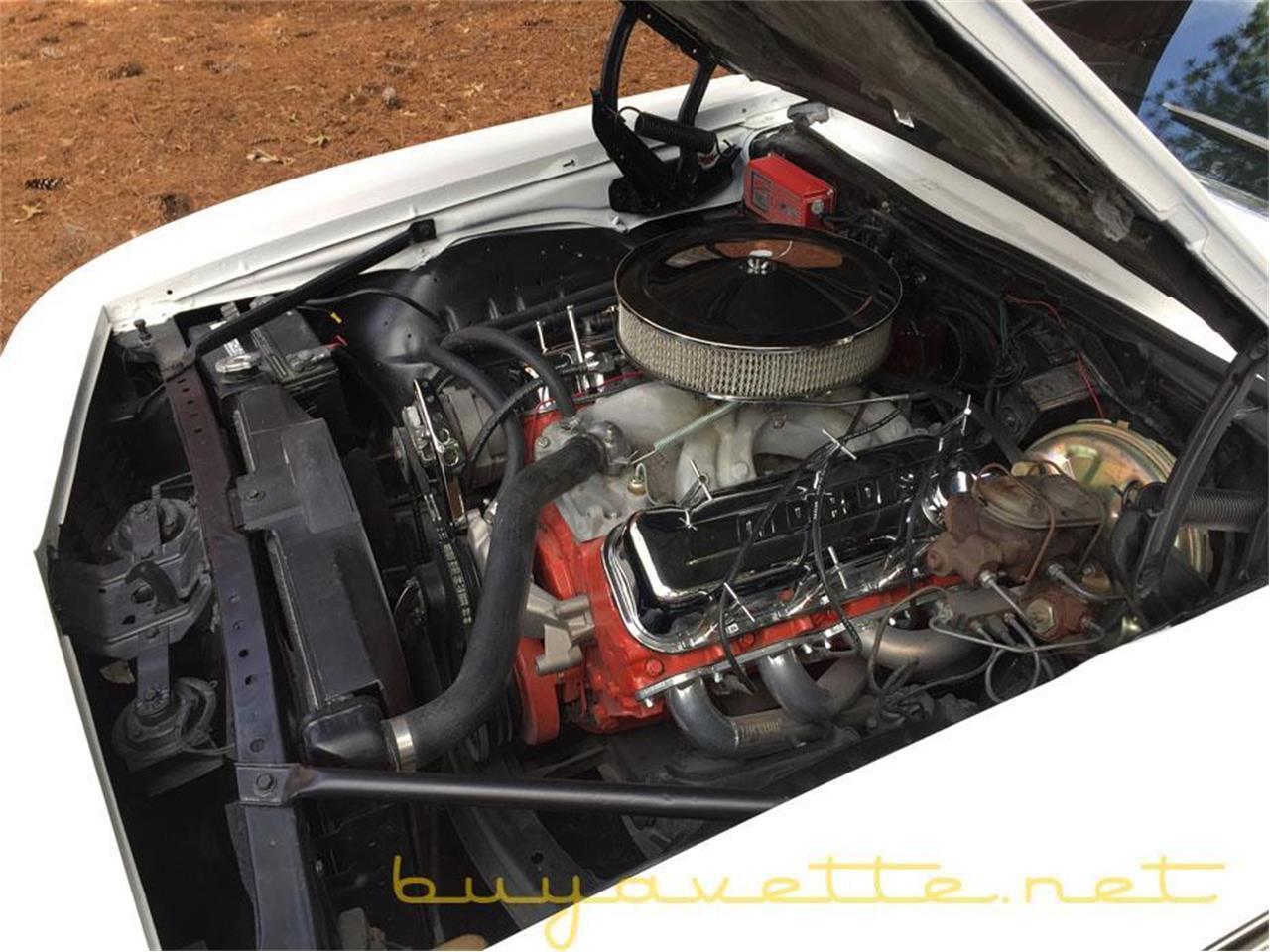 Large Picture of '69 Camaro - L7IA