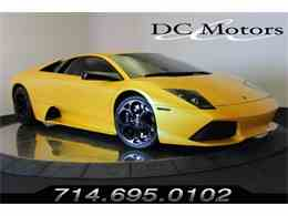 Picture of '07 Murcielago - L7IL