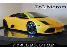 Picture of '07 Lamborghini Murcielago located in Anaheim California Offered by DC Motors - L7IL