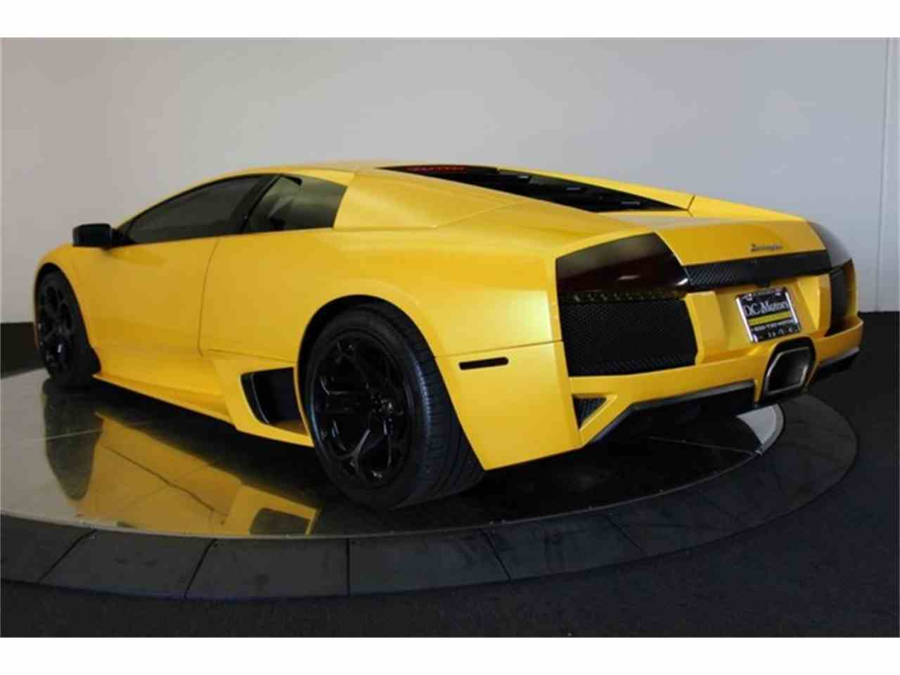 Large Picture of '07 Murcielago - L7IL