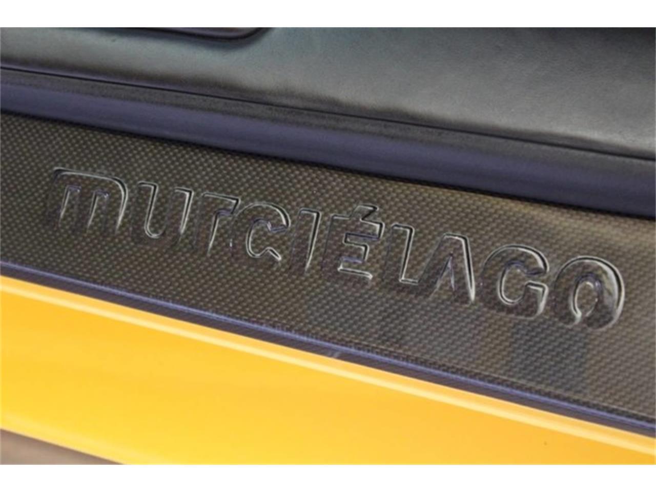 Large Picture of 2007 Lamborghini Murcielago located in California - L7IL