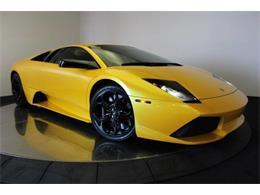 Picture of 2007 Lamborghini Murcielago - L7IL