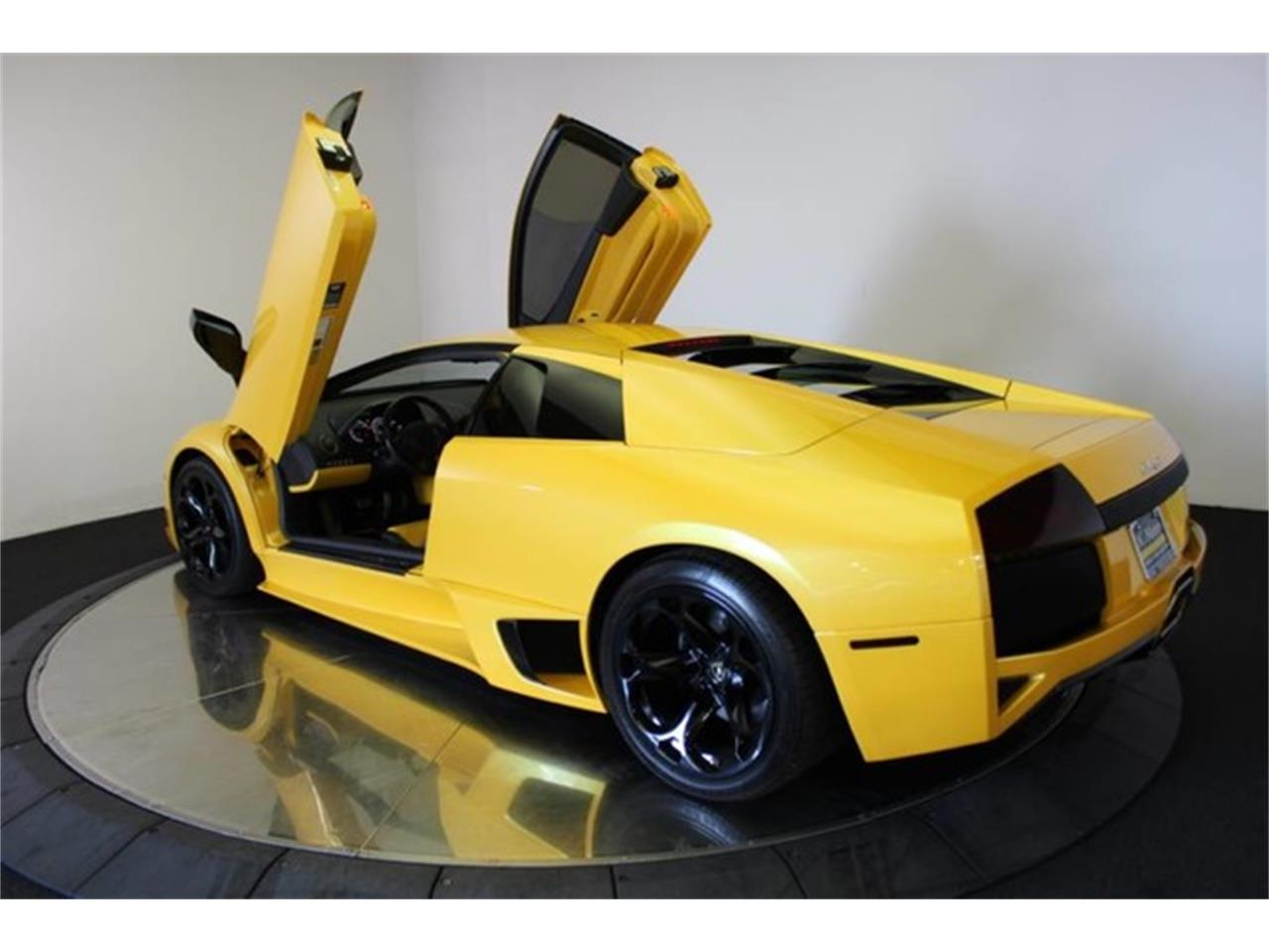Large Picture of 2007 Murcielago - $165,900.00 Offered by DC Motors - L7IL