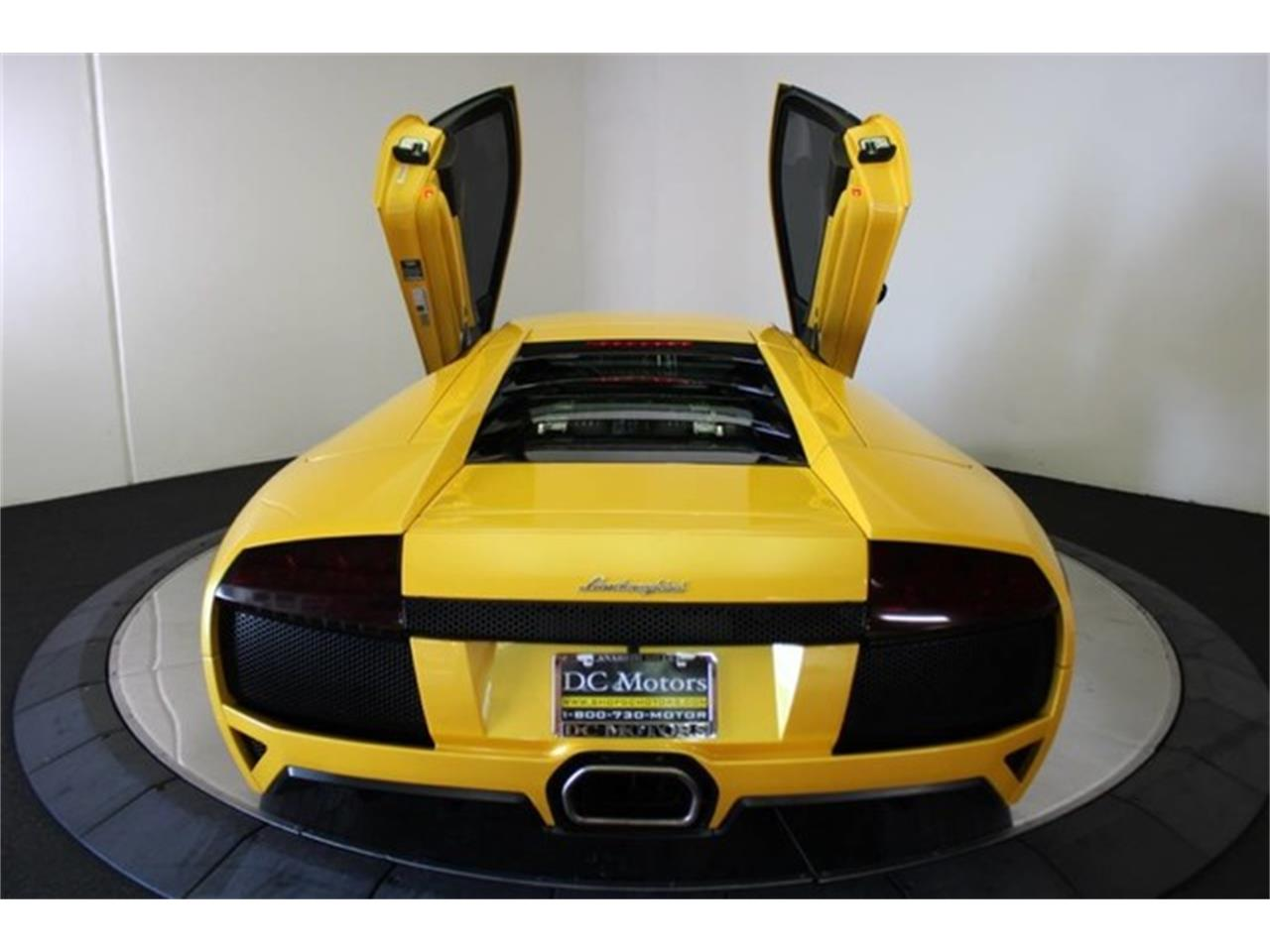 Large Picture of 2007 Murcielago located in California Offered by DC Motors - L7IL