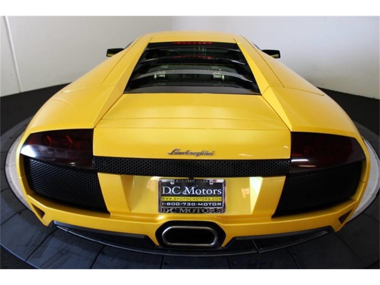 Large Picture of '07 Lamborghini Murcielago - $165,900.00 - L7IL