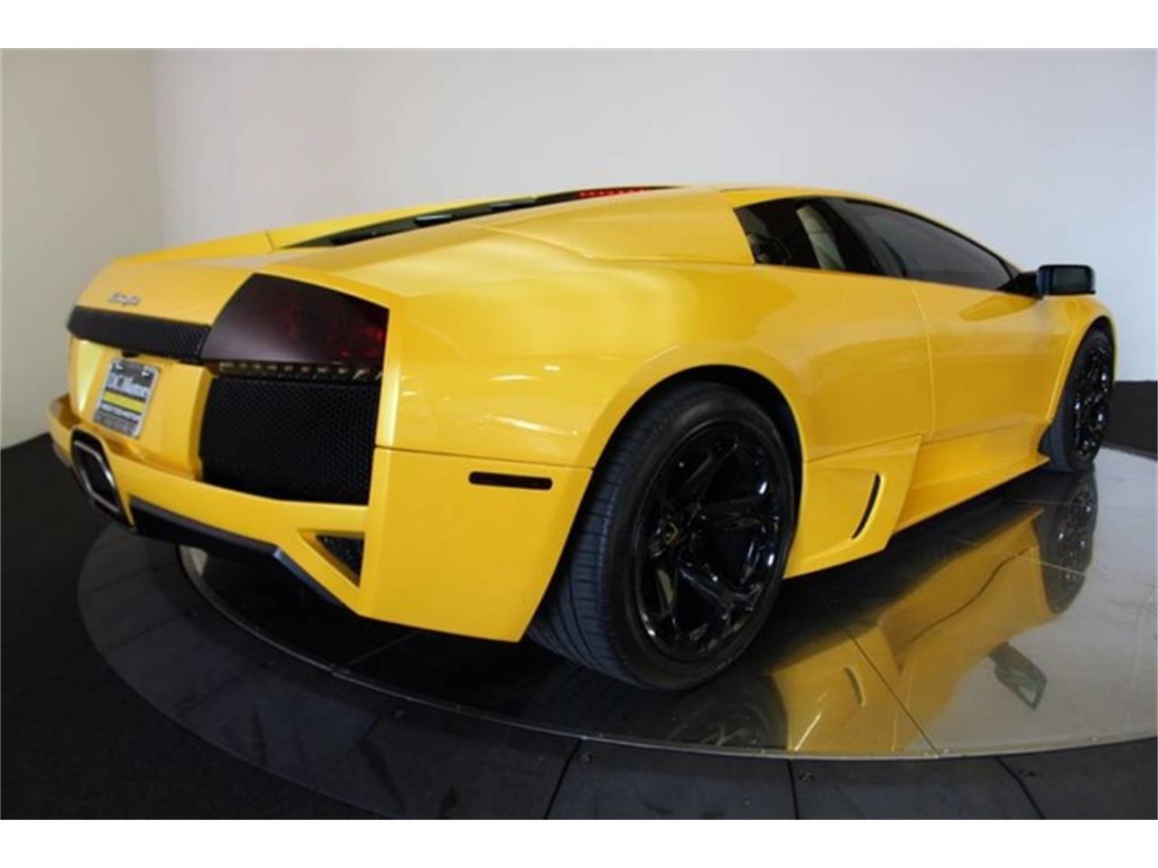 Large Picture of 2007 Lamborghini Murcielago - L7IL