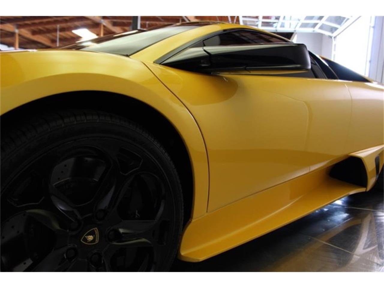 Large Picture of 2007 Lamborghini Murcielago located in Anaheim California Offered by DC Motors - L7IL