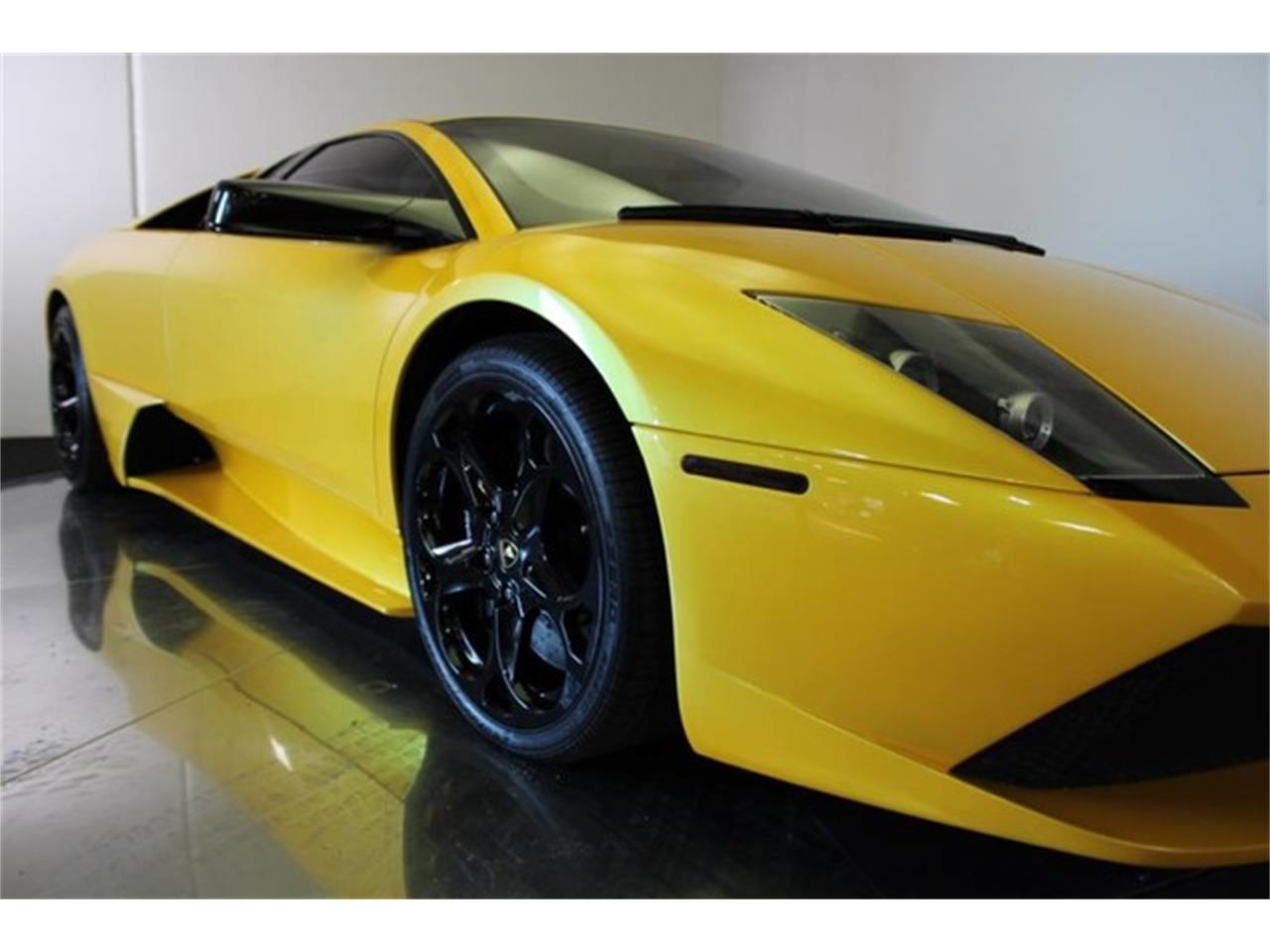 Large Picture of '07 Murcielago located in Anaheim California - $165,900.00 Offered by DC Motors - L7IL