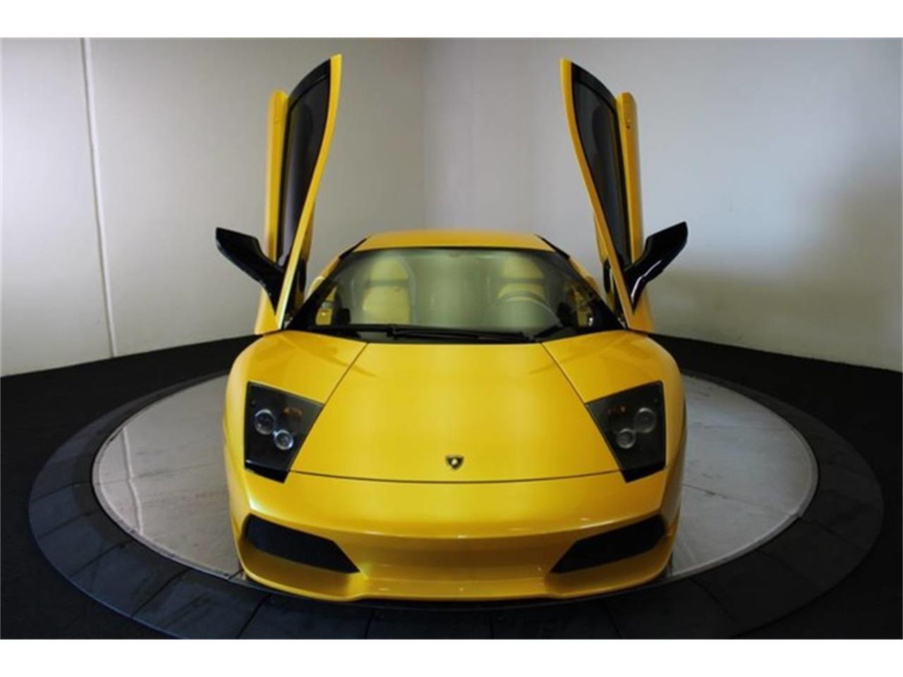 Large Picture of '07 Lamborghini Murcielago located in California - L7IL