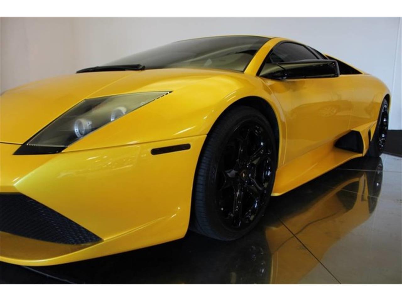 Large Picture of 2007 Lamborghini Murcielago - $165,900.00 Offered by DC Motors - L7IL