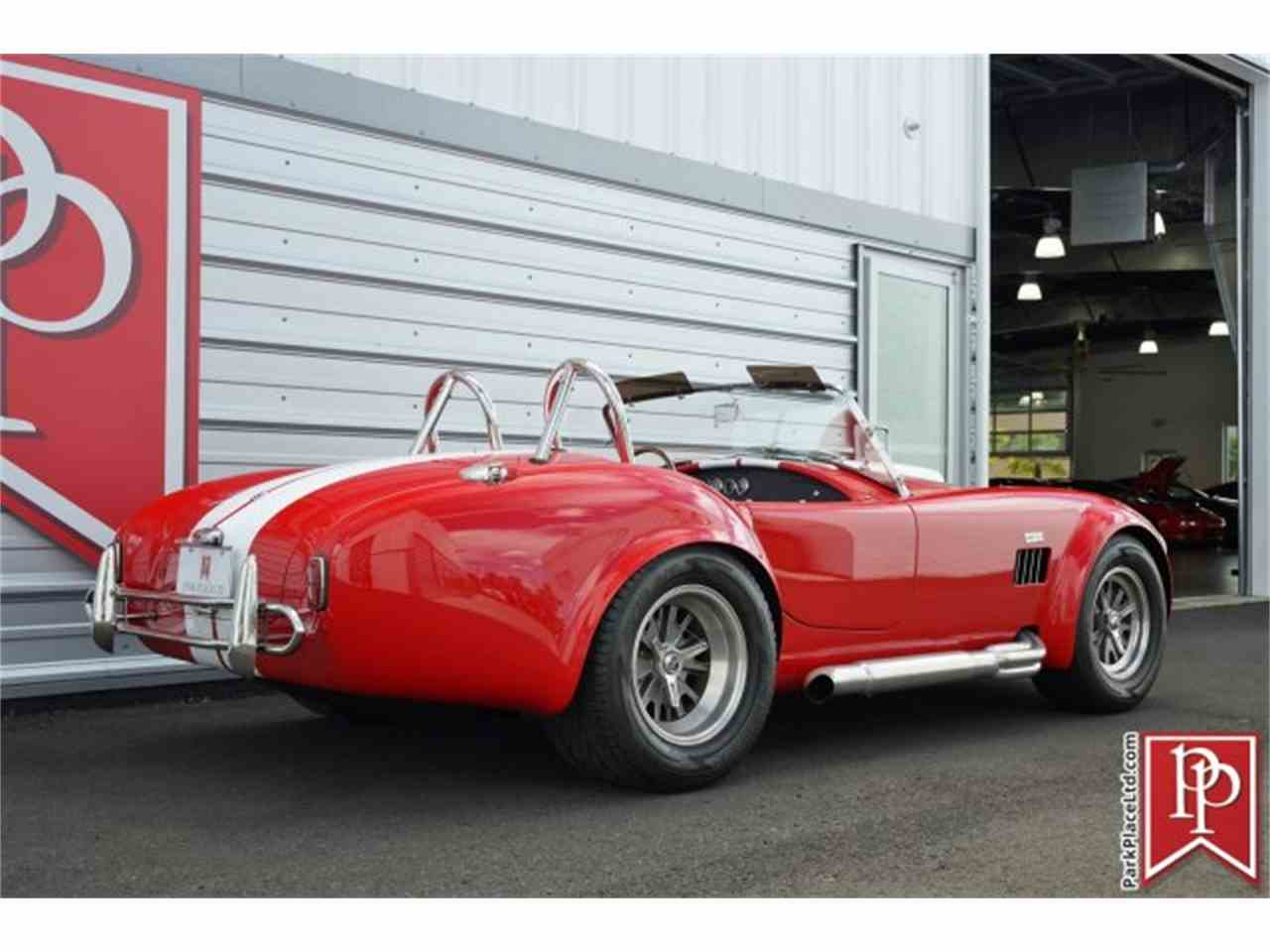 Large Picture of '65 Cobra - L7IY