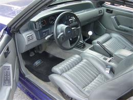 Picture of '88 Mustang located in Hendersonville Tennessee - L7J7