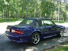 Picture of 1988 Ford Mustang located in Hendersonville Tennessee - $10,900.00 Offered by Maple Motors - L7J7