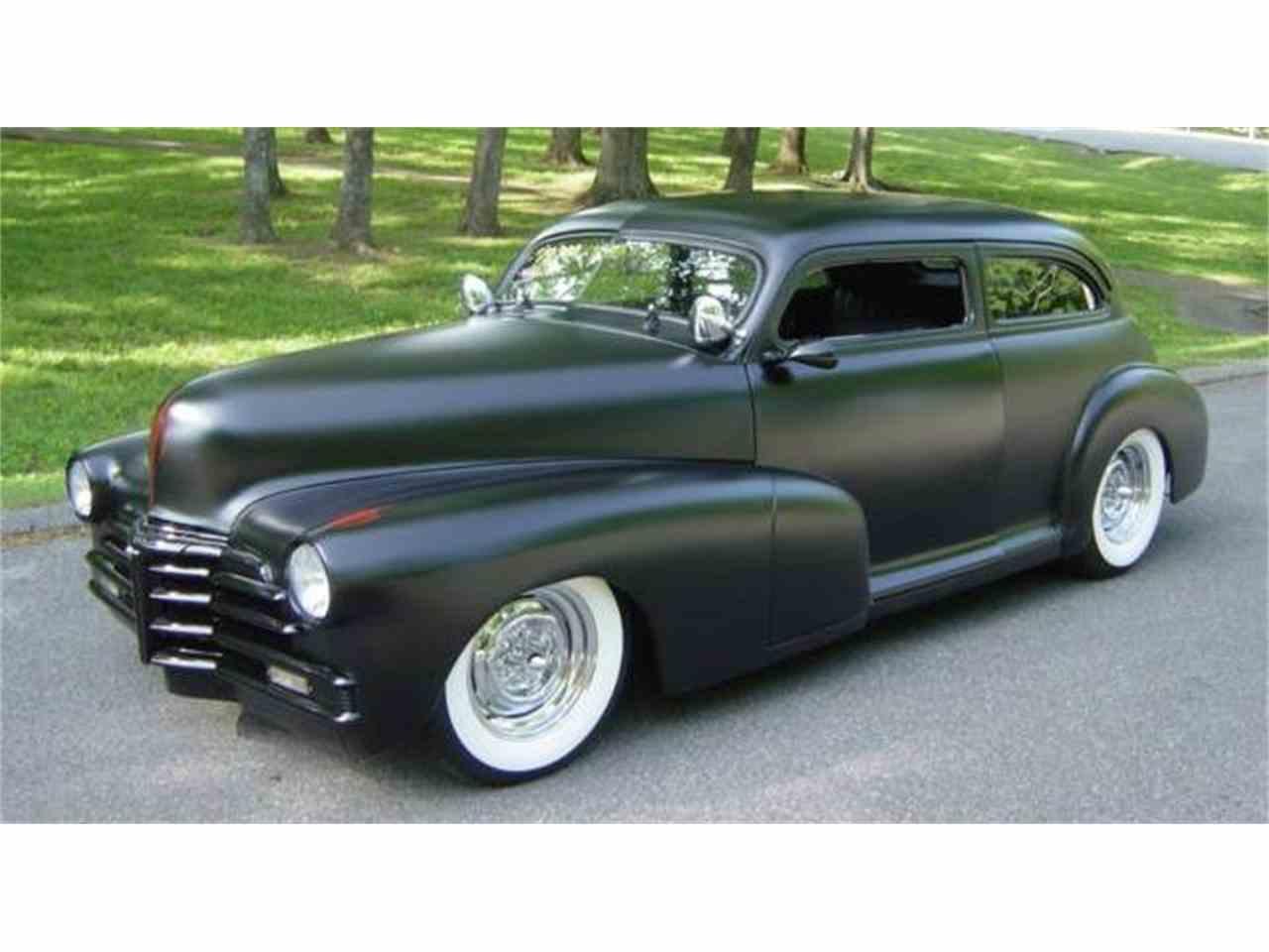 1948 Chevrolet 2-Door for Sale | ClassicCars.com | CC-989545