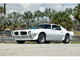 Picture of '70 Firebird Trans Am - L7JU