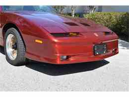 Picture of '87 Firebird Trans Am - L7JX