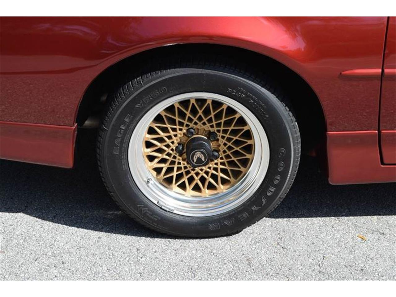 Large Picture of '87 Firebird Trans Am - L7JX