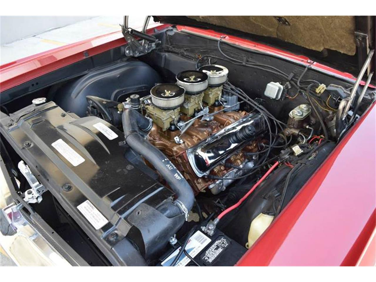 Large Picture of '66 442 - L7JZ
