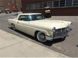 Picture of '56 Lincoln Continental Mark II Offered by Orlando Classic Cars - L7K7