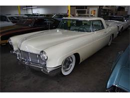 Picture of Classic '56 Lincoln Continental Mark II - $57,500.00 Offered by Orlando Classic Cars - L7K7