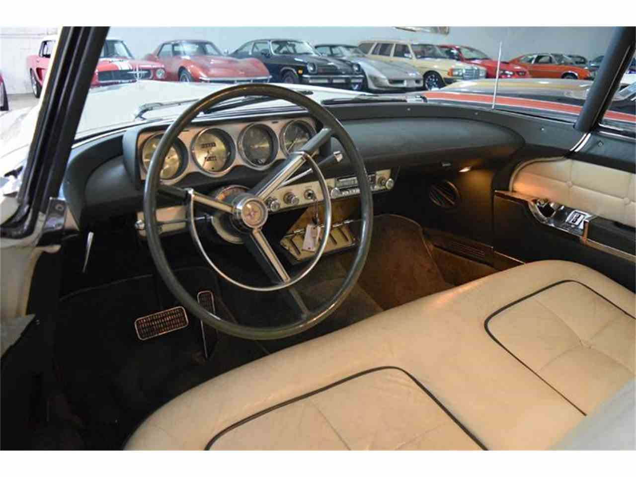 Large Picture of '56 Continental Mark II - $57,500.00 - L7K7
