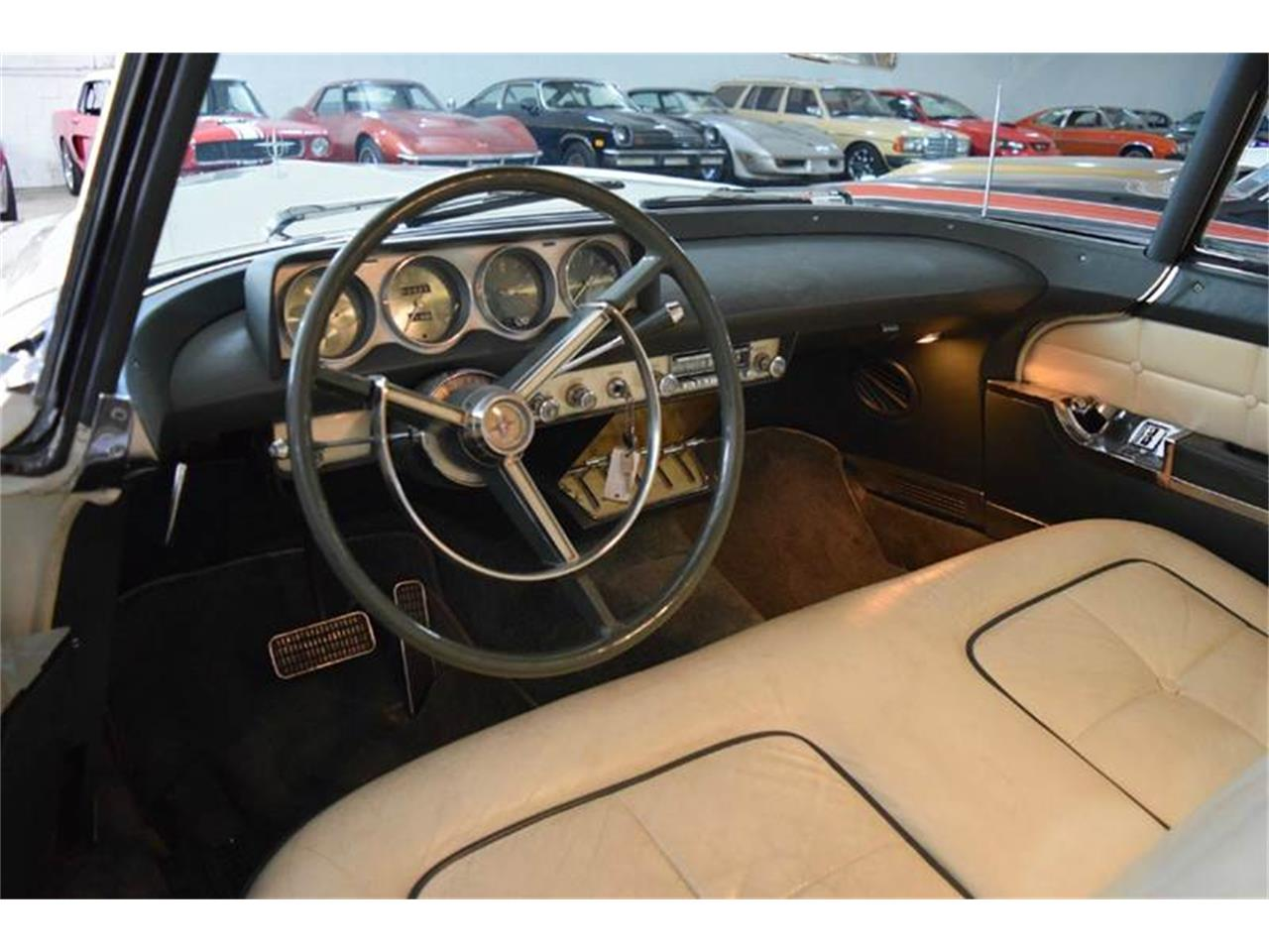 Large Picture of '56 Continental Mark II - $57,500.00 Offered by Orlando Classic Cars - L7K7