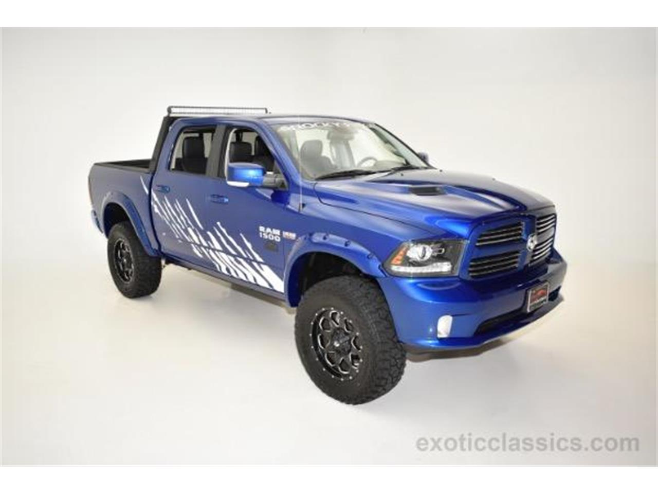 Large Picture of '16 Ram 1500 - L7KD
