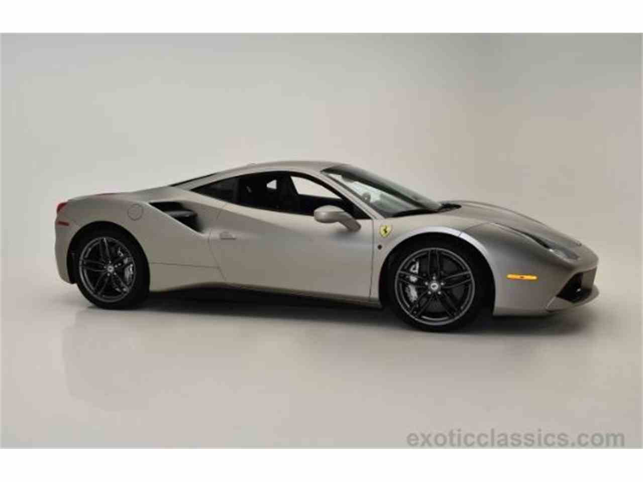 Large Picture of 2016 488 GTB located in Syosset New York - $338,888.00 Offered by Champion Motors - L7KE
