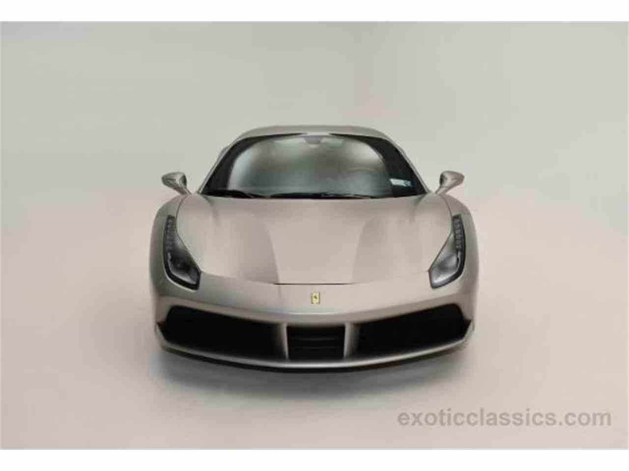 Large Picture of '16 Ferrari 488 GTB located in Syosset New York - $338,888.00 - L7KE