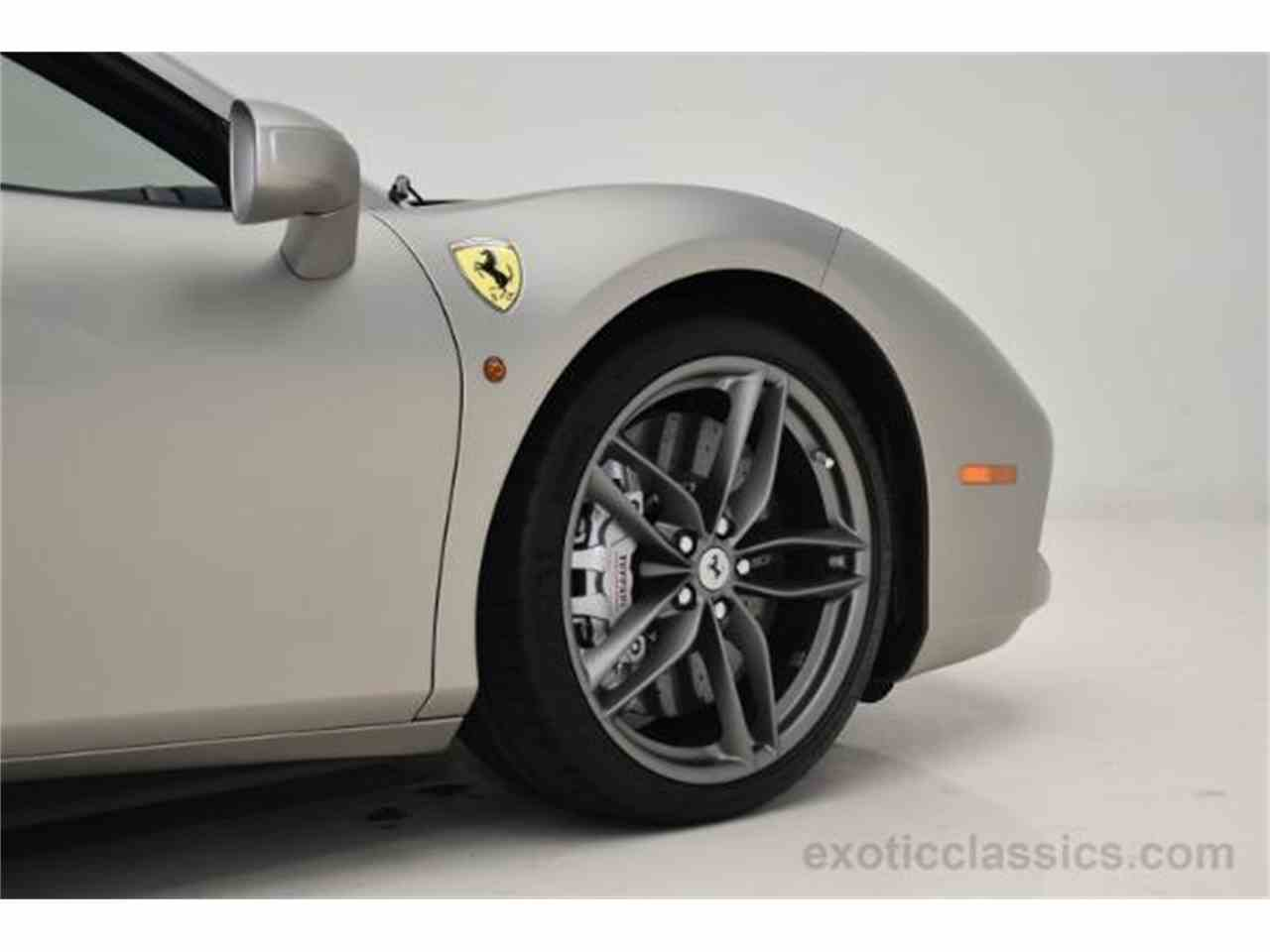 Large Picture of '16 Ferrari 488 GTB located in Syosset New York Offered by Champion Motors - L7KE