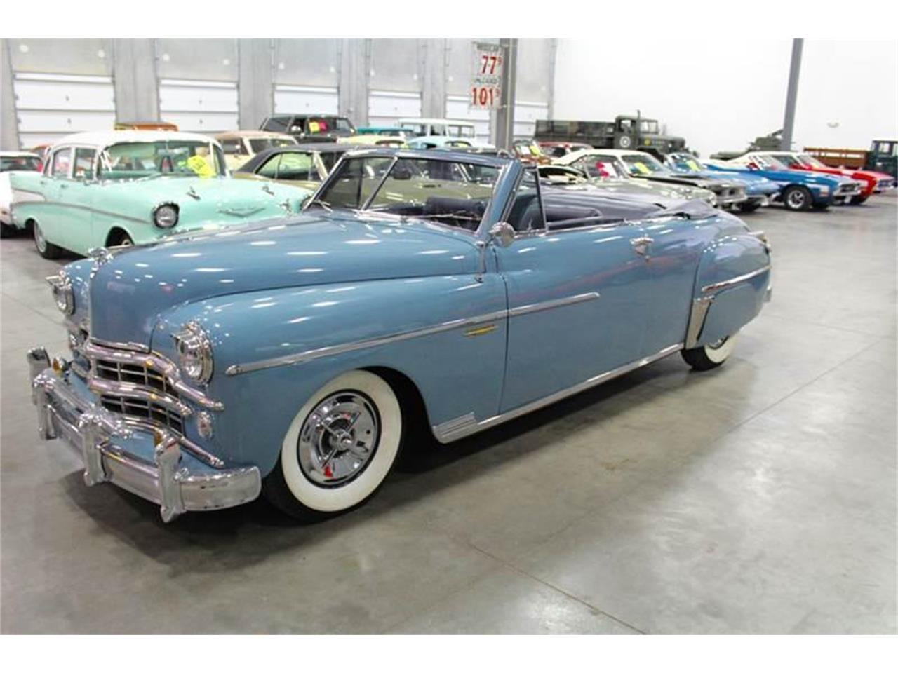 1949 Dodge Coronet For Sale Cc 989596 2 Door Large Picture Of 49 L7ks