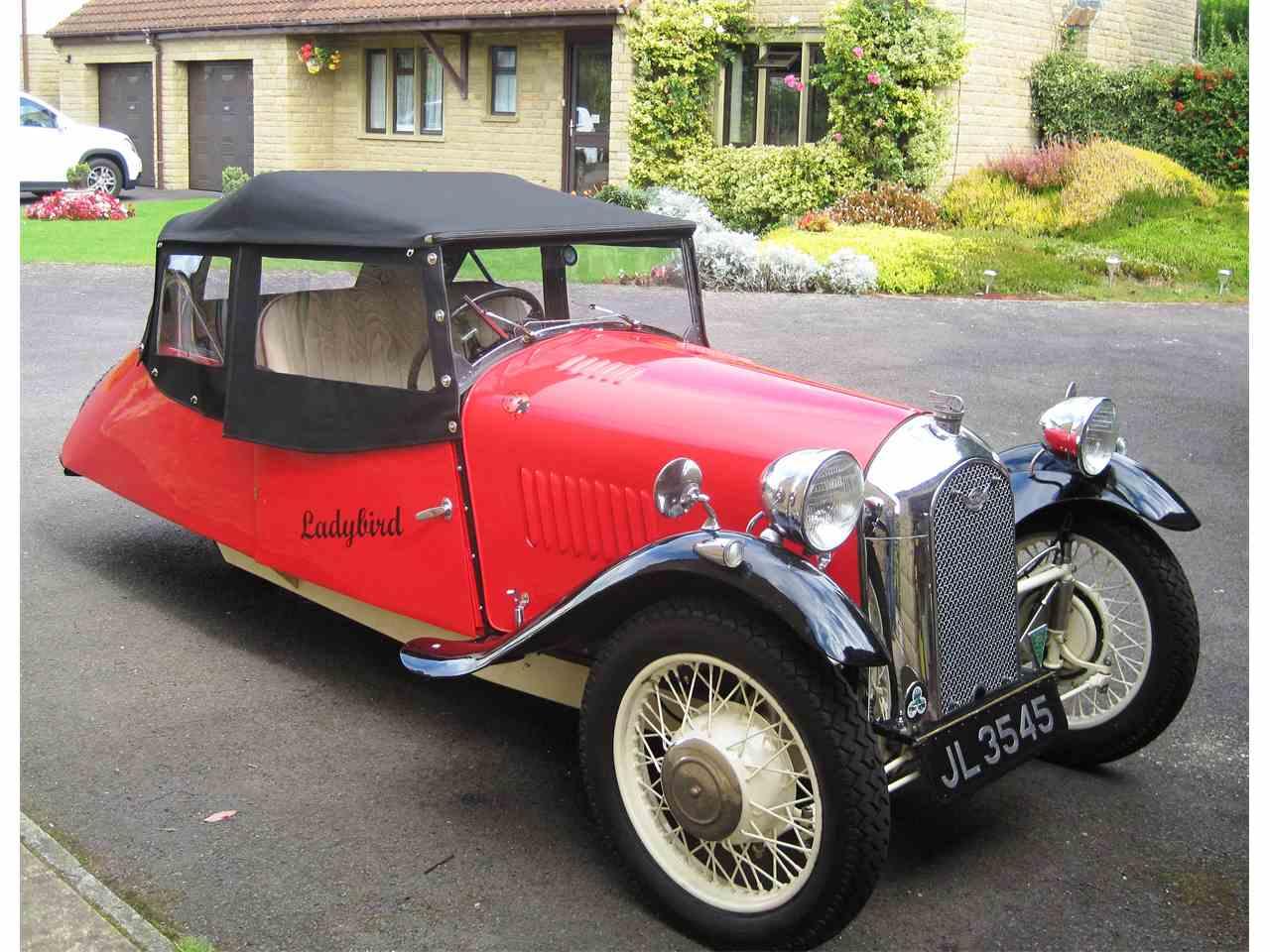 1936 morgan f4 three wheeler for sale cc 980960. Black Bedroom Furniture Sets. Home Design Ideas