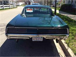 Picture of '67 Pontiac GTO Offered by a Private Seller - L7LV