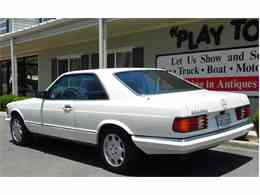 Picture of '85 500SEC Offered by Play Toys Classic Cars - L7MB