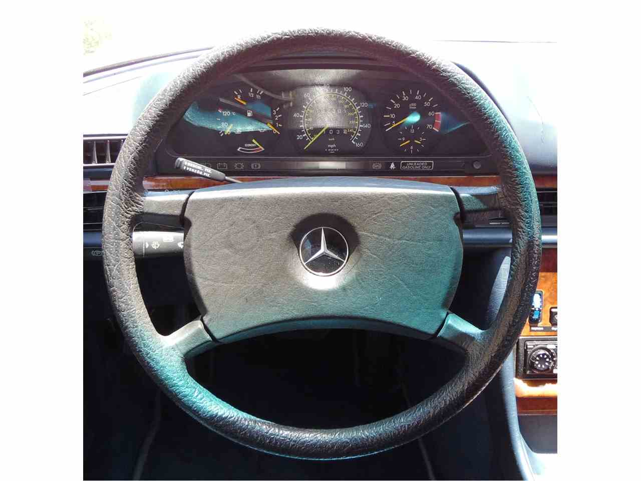 Large Picture of '85 Mercedes-Benz 500SEC located in Redlands California Offered by Play Toys Classic Cars - L7MB