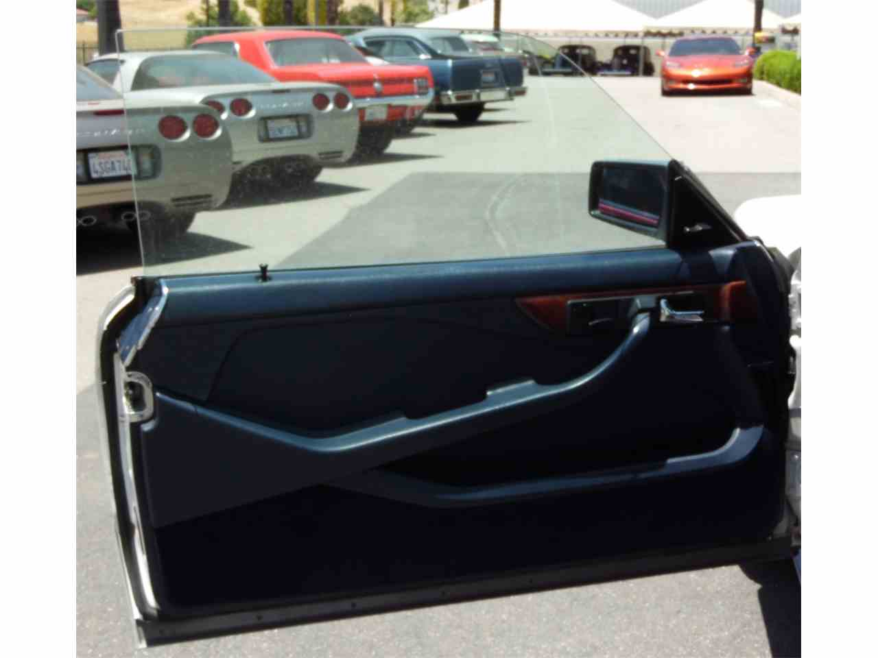 Large Picture of '85 500SEC located in California Offered by Play Toys Classic Cars - L7MB